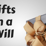 Gifts in a Will